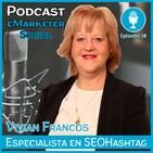059 Vivian Francos estrategias de posicionamiento #SEOHashtag