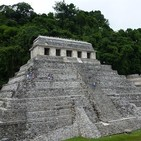 Alienígenas T13 (2019): Secretos de los mayas