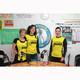 26-03-19 Entrevista a Natalia, Bea y Marta del club de atletismo de Rivas ZANCADAS