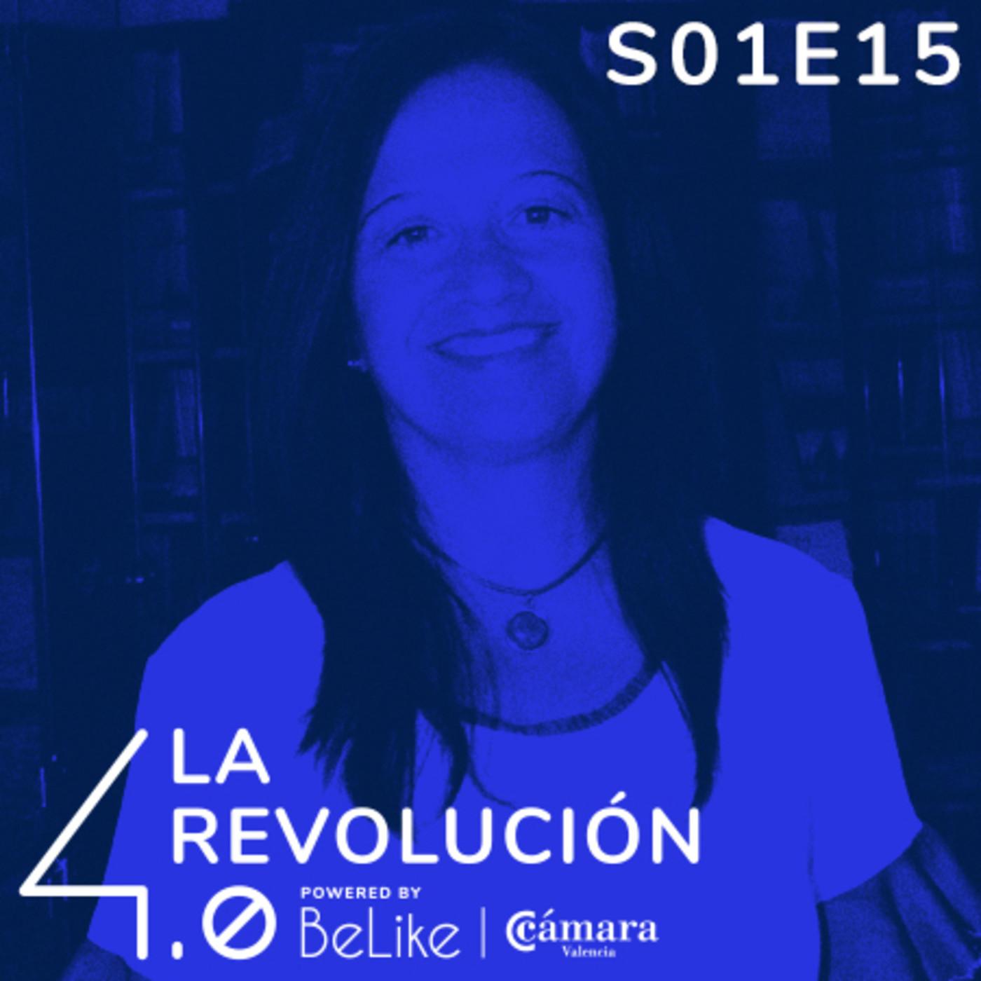 'El tratamiento del dato como reto en todo proceso de Transformación Digital: la industria conectada' por Mª José Nuñez.