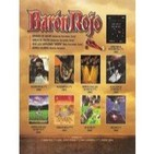 Barón Rojo - Las Aventuras Del barón (2006 -25 Aniversario) cd 1