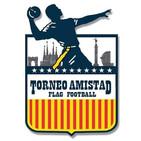 El Dedal de 8 Costuras 40: Torneo Internacional de la Amistad de flag football.