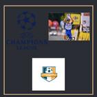 1x37 VUELVE LA CHAMPIONS Y EVENEPOEL DA OTRO RECITAL
