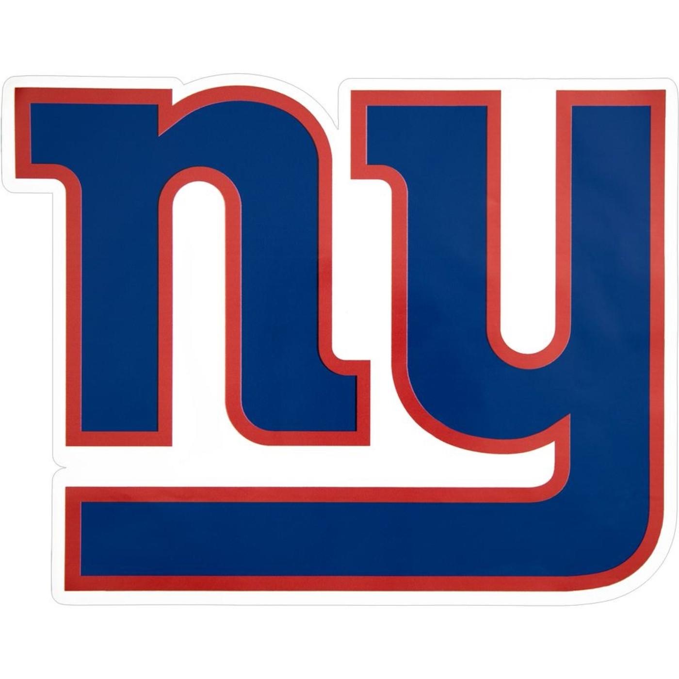 Los giants y la NFL