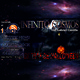 Infinito Cosmos Pgm Completo 01x12 - Detrás de Halloween