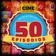 3x14: Cine por los Codos Cumple 50 (Parte II de la Fiesta)