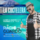 Radio Guardo, La Coctelera, 9 julio 2020