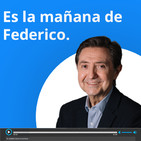 Es la mañana de Federico - Sobre Finizens 28/05/2019