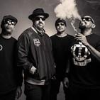 Globo FM - Cypress Hill, elefantes de tripi