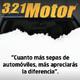 321 Motor 16 de enero de 2019