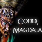 Codex Magdala - Novela histórica - ¿El nuevo Código da Vinci?
