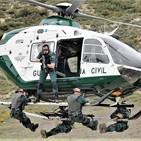 Primer programa extraordinario de verano. El Grupo Antiterrorista Rural de la Guardia Civil (GAR).