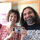 Libros y cuentos en Radio Castilla La Mancha 25junio2018