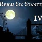 Rebus sic stantibus -Cuarta sesión