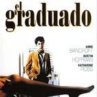 El Graduado (1967) #Drama #Romance #peliculas #audesc #podcast