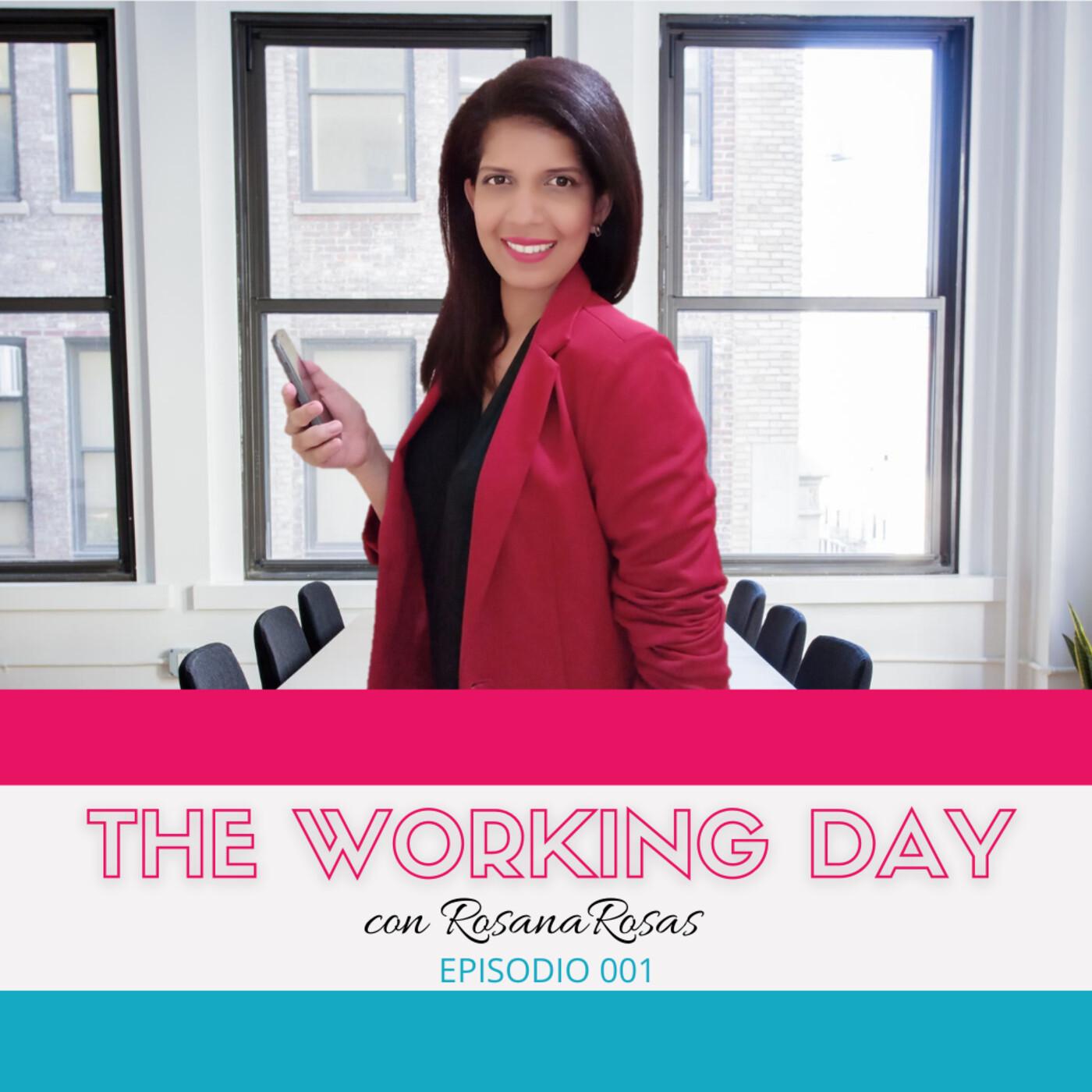 Qué es el Teletrabajo |Ep.1 en The Working Day