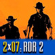Podcast LaPS4 2x07 : Red Dead Redemption 2, Nintendo Switch, Análisis Battlefield 1