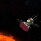La sonda de la NASA que «tocará» el Sol