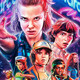 La Casa de EL 130 - Stranger things 3