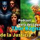 HDS 73 - Opinión Thor Ragnarok y Liga de la Justica