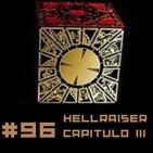 #96 Hellraiser (Hellbound Hearth) capitulo 3 de Clive Barker