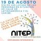 Sabado 10 Agosto- Colectivo Ni todo esta Perdido (NITEP) - Entrevista