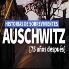 Una infancia en el infierno de Auschwitz