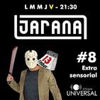 8: Extra sensorial