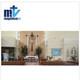Santa Misa del Miércoles VII semana de Pascua 27/5/20. Iglesia de María Virgen Madre