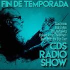 'CDS RadioShow' Fin de temporada con Dylan, Jayhawks, Robert Jon y Ennio