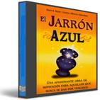 EL JARRÓN AZUL by Peter B. Kyne.