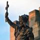 Don Pelayo y el mito de la Reconquista