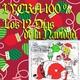 LYCRA 1005 Los 12 días de la navidad : JEEZUS FUCK, IT'S CHRISTMAS!!! (CARA B)