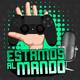 EAM 2-8 Madrid games week jugamos a FF7 y cyberpunk mal, PS5, desbarre en comentarios