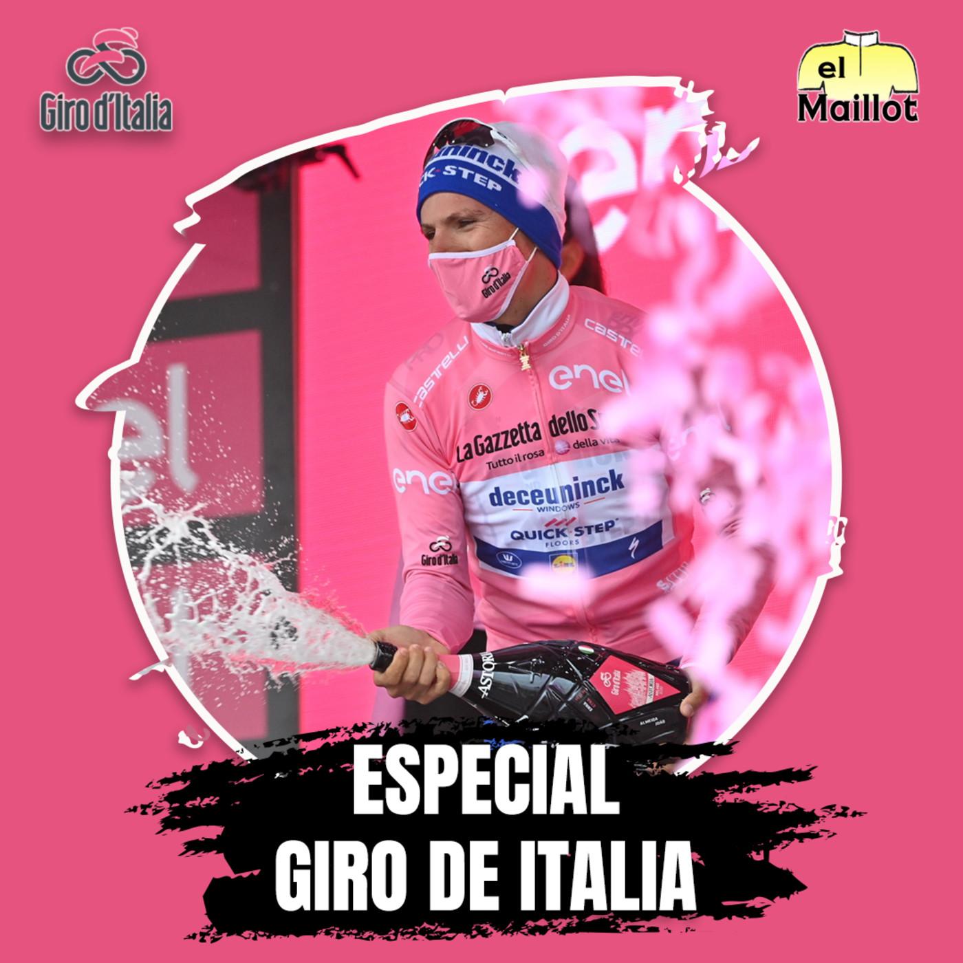 El Maillot - Especial Giro de Italia #2 | Lo impredecible