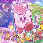 Reseña | Kirby Star Allies