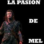 La pasión de Mel Gibson como director.