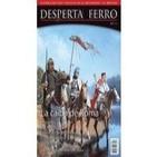 Desperta Ferro Antigua y Medieval n.º1: los visigodos