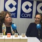MARÍA JESÚS MORERA AECC Barbastro octubre 2018