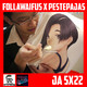 [JA 5×22] Follawaifus x Pestepajas #Interpodcast2017 Solos en la Galaxia