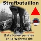 NdG #203 Strafbataillon, Batallones de Castigo en la Wehrmatchtch