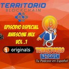 Awesome mix Vol1 la banda sonora del podcast blockchain