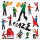 Follow me nº 101 -1-6-18 especial festival de jazz de valencia