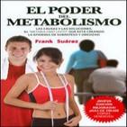 El Poder Del Metabolismo- Frank Suárez