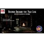 La Choza del Rock Episodio 9x08: Rockin' Around the Yule Log: rock del solsticio de invierno