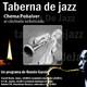 Taberna de JAZZ - 5x08 - Chema Peñalver, un clarinete muy sofisticado