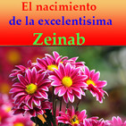 La excelentísima Zeinab