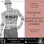 Diálogos y reflexiones sobre el ser hombre