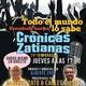 Las Crónicas Zatianas 09 - Mayo - 2019