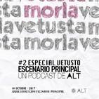 escenario principal 01x02 Especial Vetusta Morla